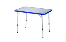 Crespo Campingtisch easy blau